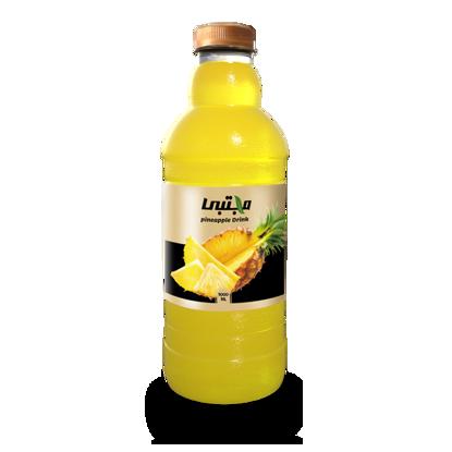 تصویر آناناس آبمیوه