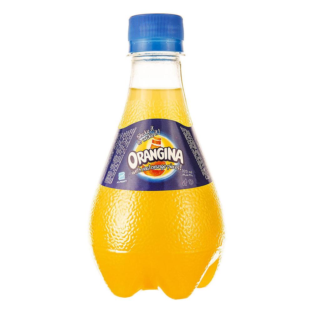 تصویر اورنجینا-نوشیدنی گازدار پرتقال 320