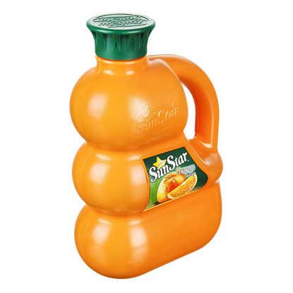 تصویر شربت پرتقال موریس