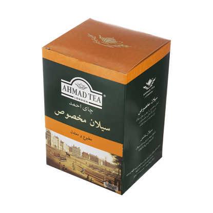 تصویر احمد-چای سیلان ساده 500