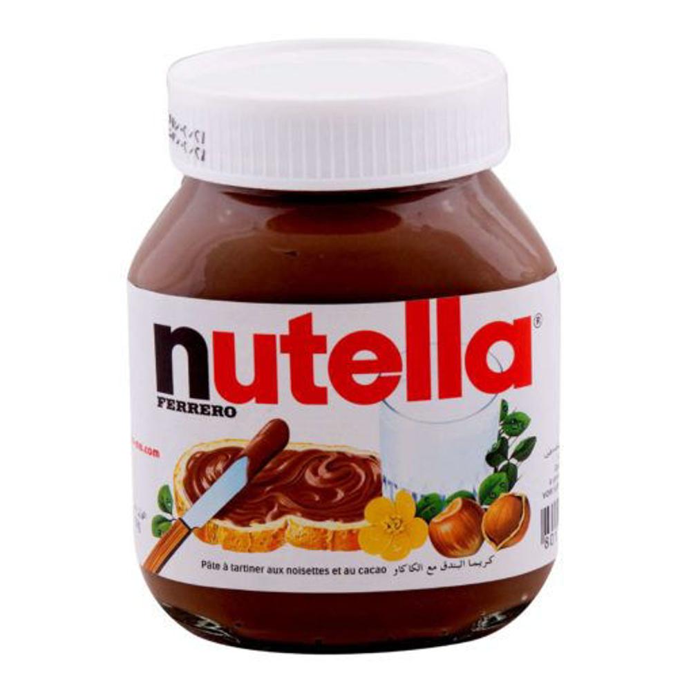 تصویر نوتلا-شکلات صبحانه 350