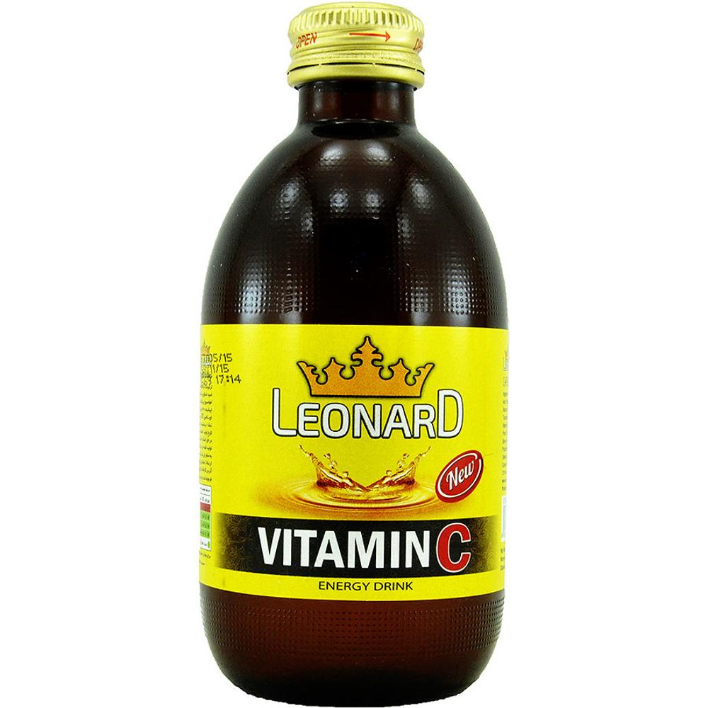 تصویر ویتامین c شیشه 240 گرم