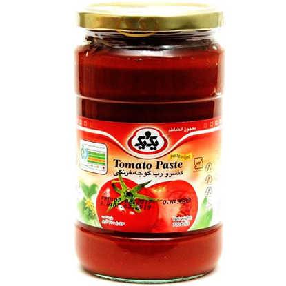 تصویر یک ویک-رب گوجه فرنگی 700 شیشه