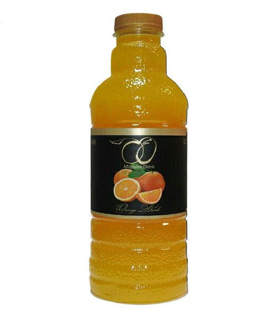 تصویر آب پرتقال مجتبی
