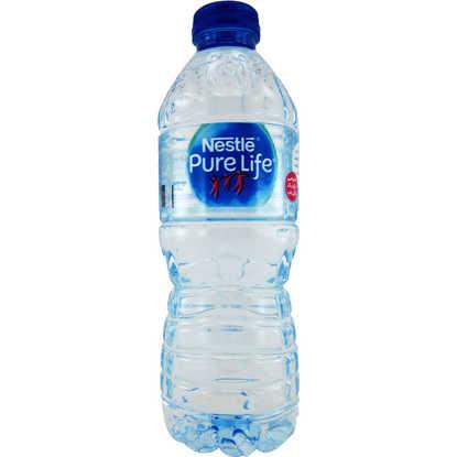 تصویر نستله-آب معدنی 500م