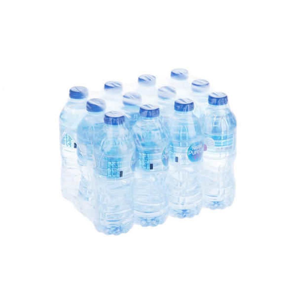 نستله-آب معدنی 500م شل