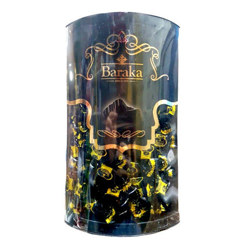 تصویر شکلات دو سرپیچ دارک 65