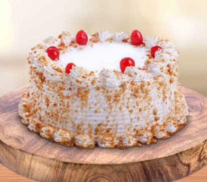 تصویر کیک بزرگ زری خاتون