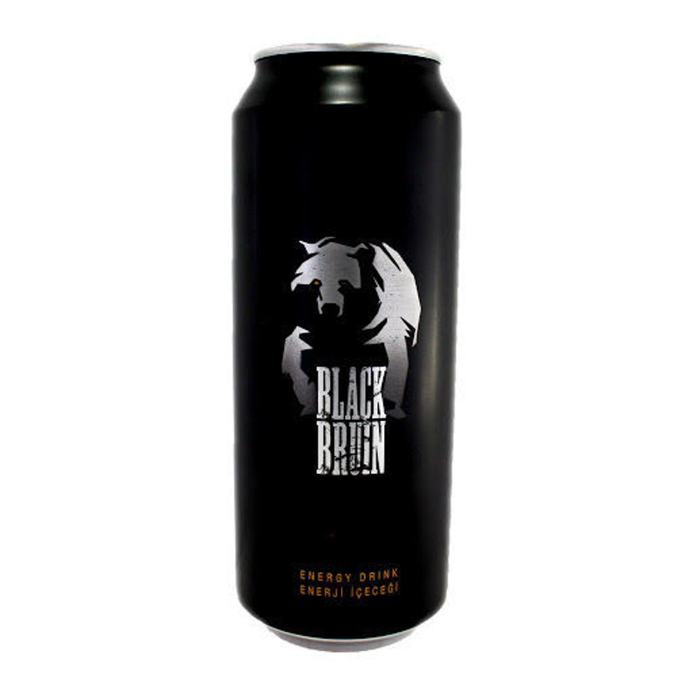 تصویر بلک برن-نوشیدنی انرژی زا24 عددی