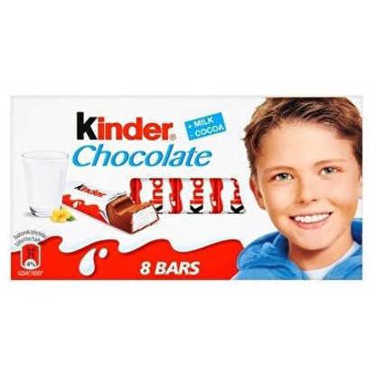 تصویر شکلات کودک 100 گرمی