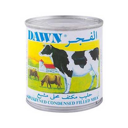 الفجر شیر عسل 380 گرمی