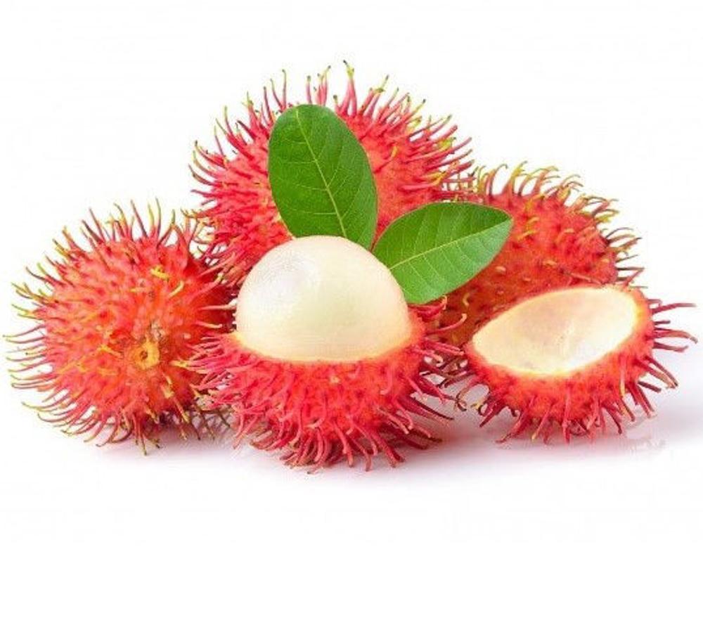 تصویر میوه رامبوتان