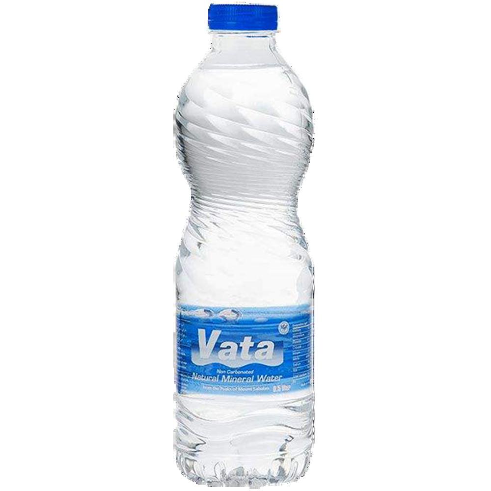 تصویر واتا - آب معدنی 500م (کوچک)