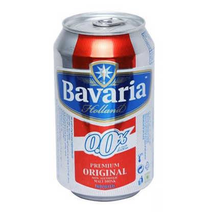 تصویر نوشیدنی مالت ساده بدون الکل