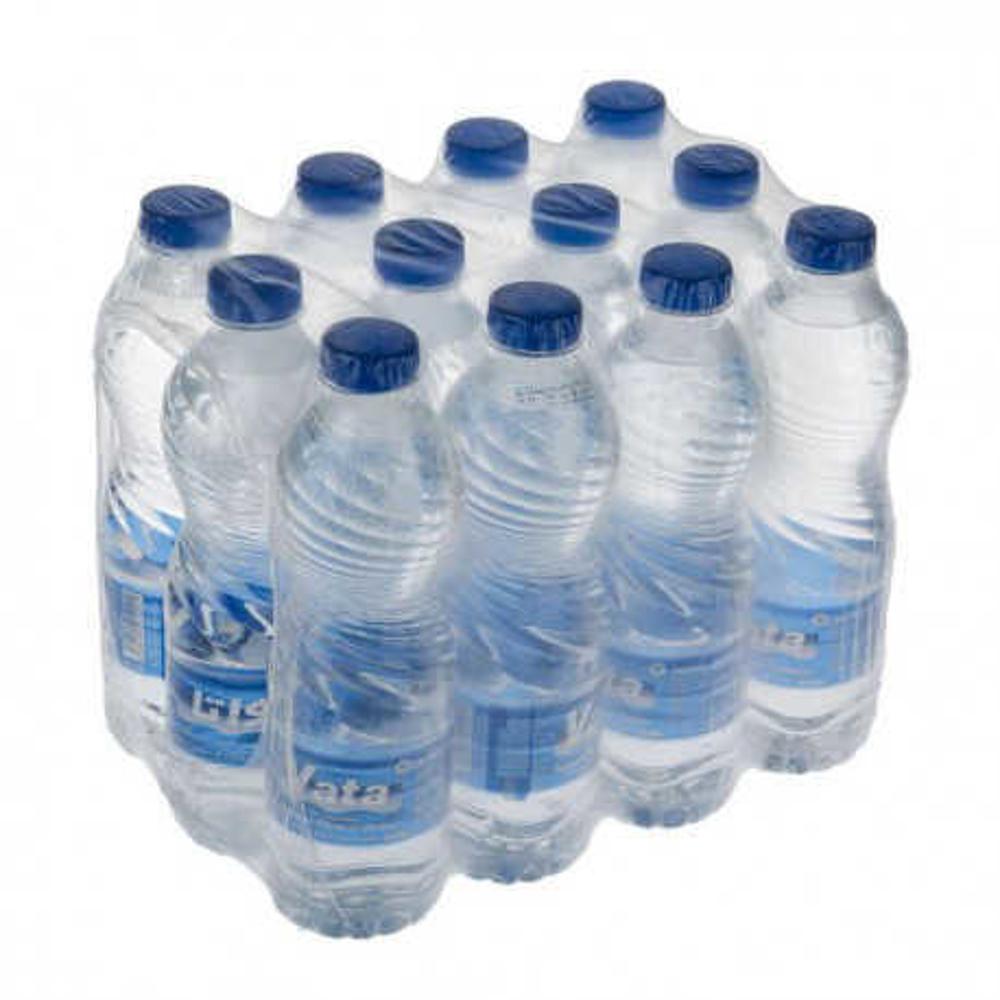واتا شل آب معدنی  500م