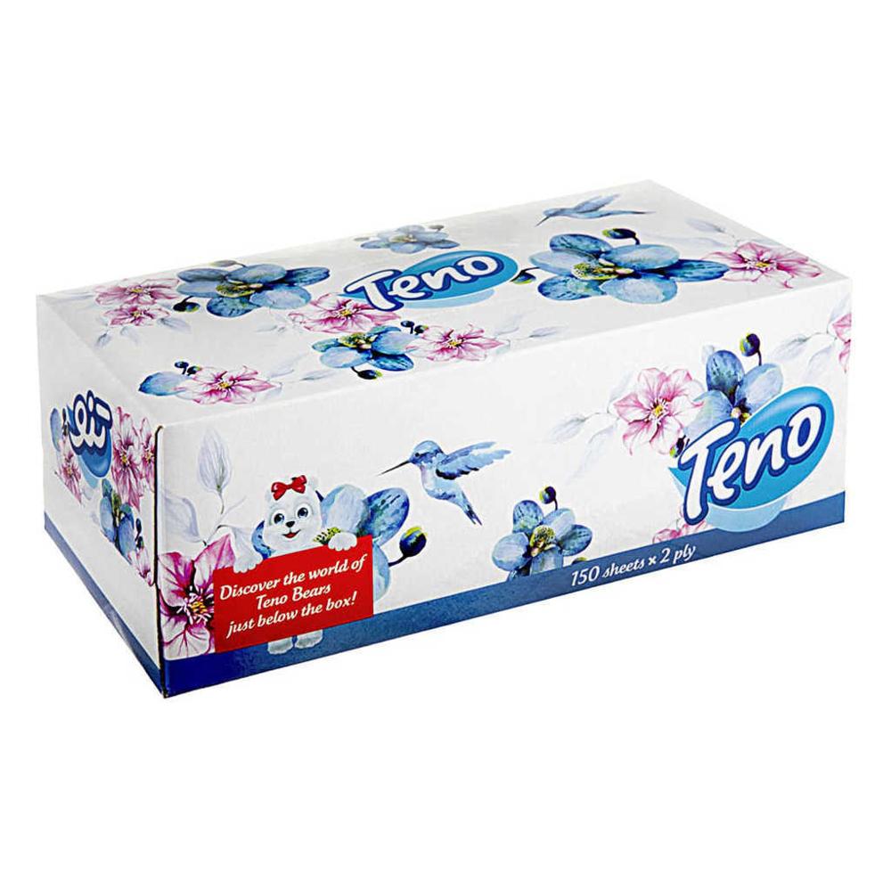 دستمال کاغذی 150 برگ