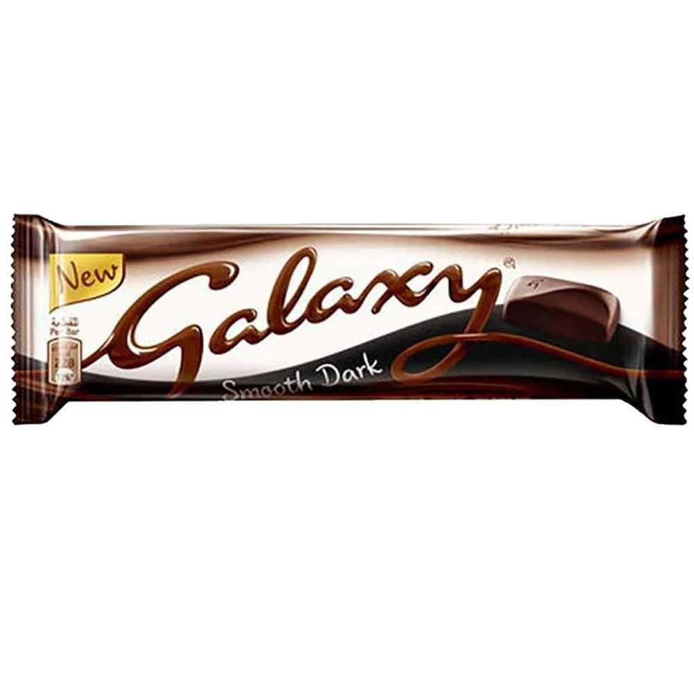 شکلات گلسی تلخ