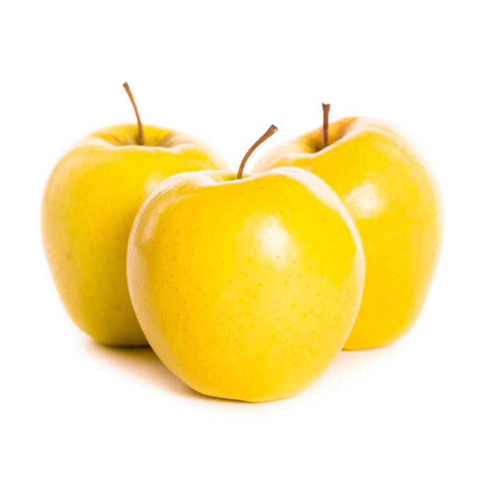 تصویر تامارا سیب زرد