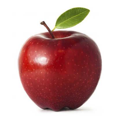 تصویر تامارا سیب قرمز