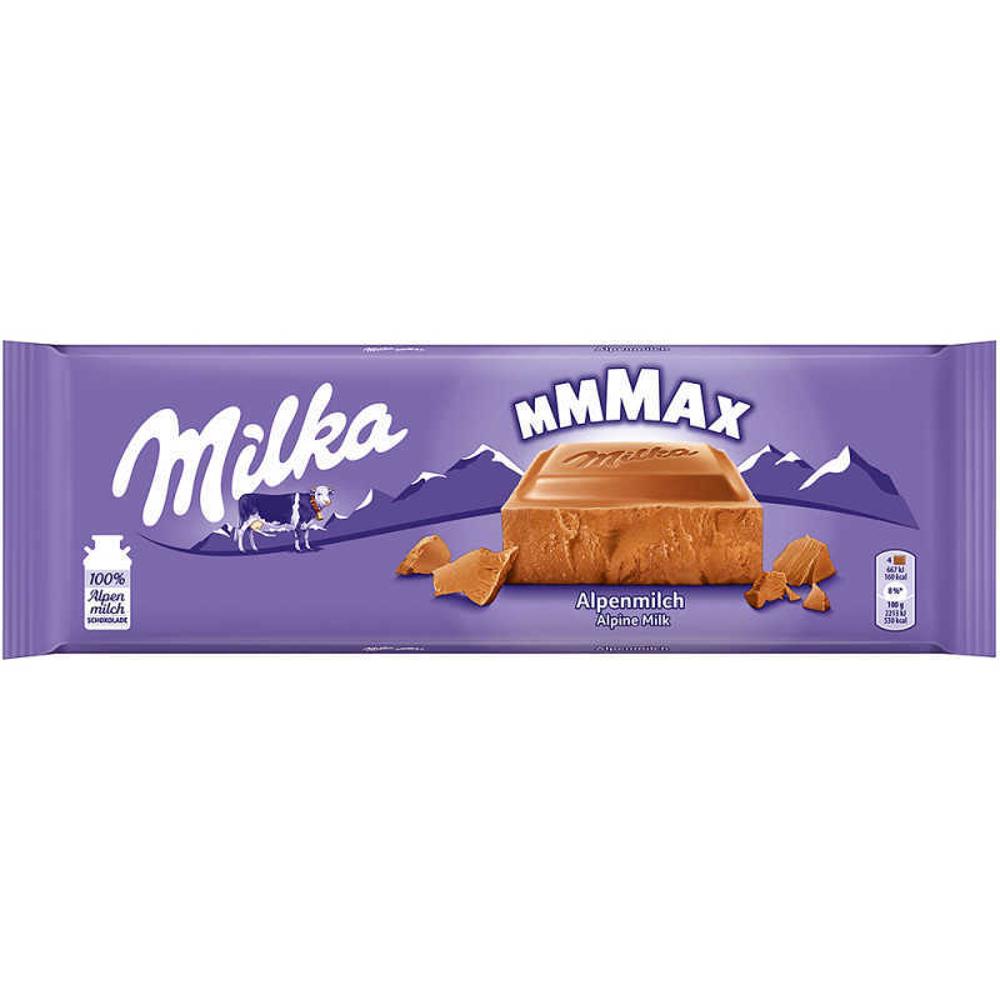 میلکا شکلاتی100 گرم happy cows