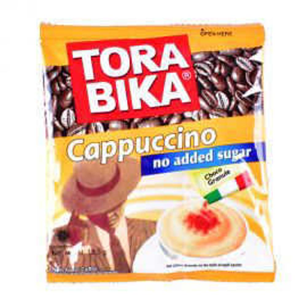 تورابیکا کاپوچینو بدون شکر