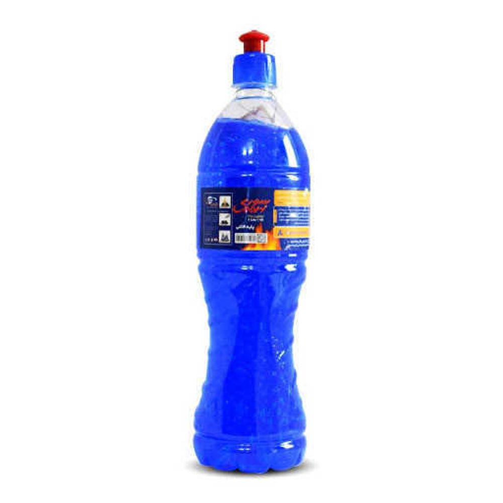 سوری ژل آتش زا بطری 1لیتری