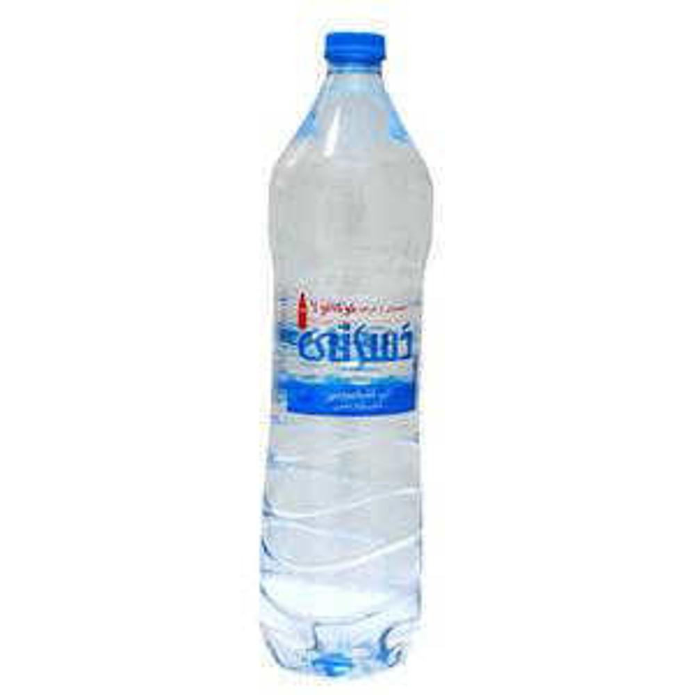 تصویر دسانی آب معدنی 1500م شل